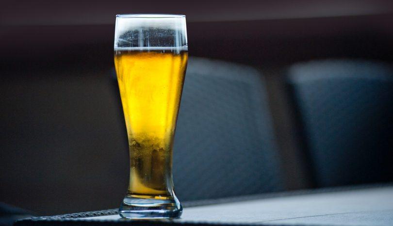Öl var den absoluta drycken för egyptierna