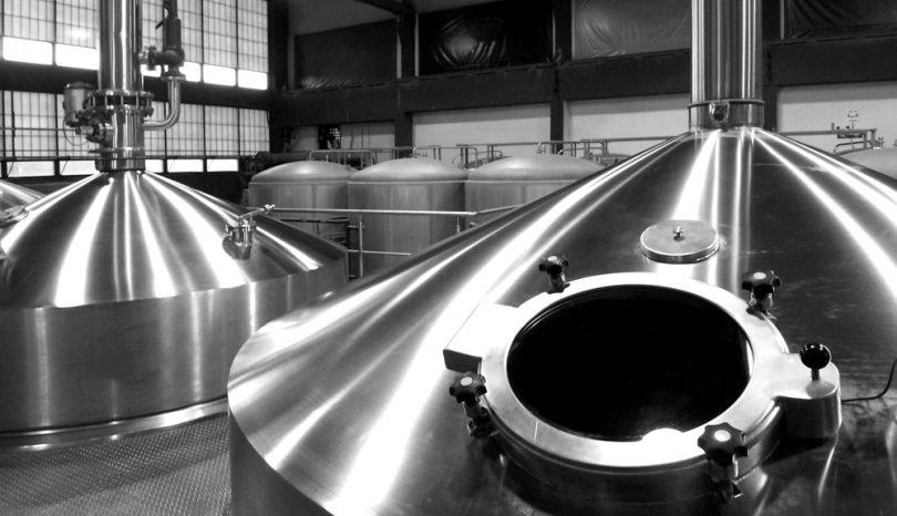 Starta ett eget bryggeri